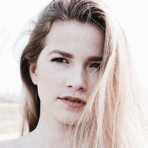 Jade Anna Van Vliet 9 of 10