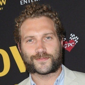 Jai Courtney 9 of 10