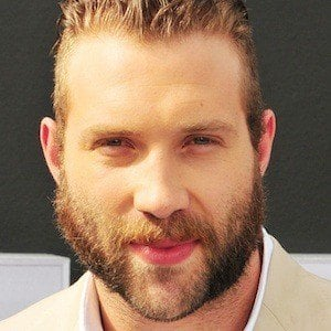 Jai Courtney 10 of 10
