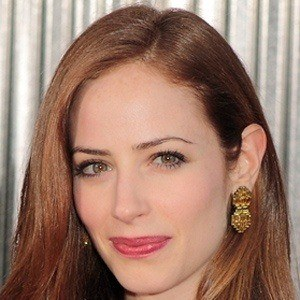 Jaime Ray Newman 2 of 5