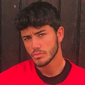 Jaime Silva 4 of 5