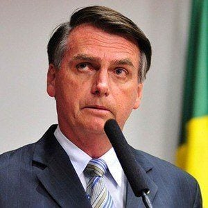 Jair Bolsonaro 2 of 3