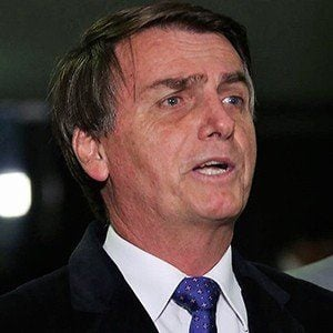 Jair Bolsonaro 3 of 3