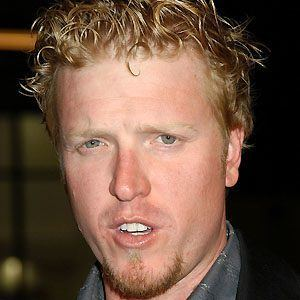 jake busey starship troopers