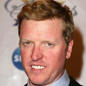 jake busey biography
