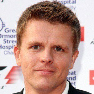 Jake Humphrey 3 of 3