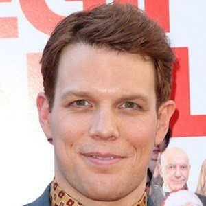 Jake Lacy 3 of 7