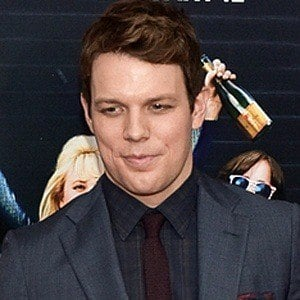 Jake Lacy 4 of 7