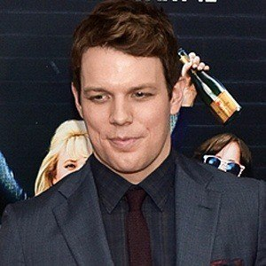 Jake Lacy 4 of 4
