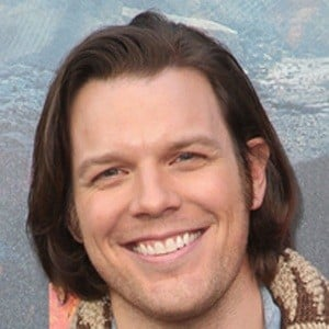 Jake Lacy 7 of 7