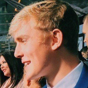 Jake Paul 3 of 7