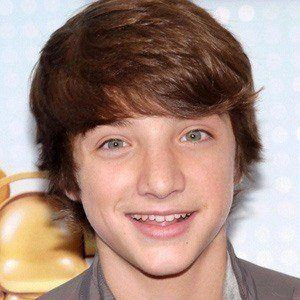 Jake Short 3 of 9