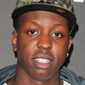 Jamal Edwards 4 of 5