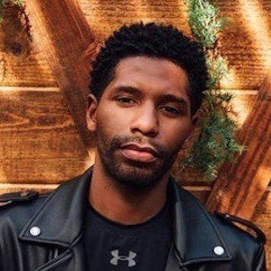 Jamal Jackson 3 of 10