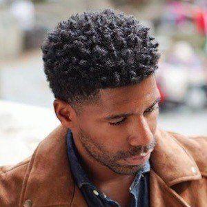 Jamal Jackson 7 of 10