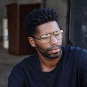 Jamal Jackson 8 of 10