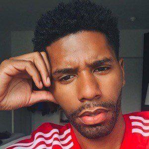 Jamal Jackson 9 of 10