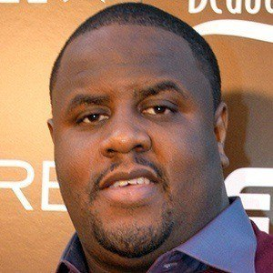 jamal woolard movies