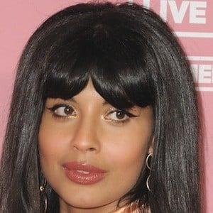 Jameela Jamil 7 of 10