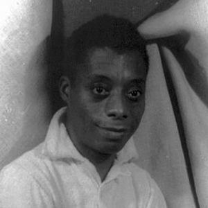 James Baldwin 2 of 2