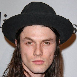 James Bay 7 of 10