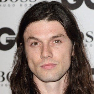 James Bay Short Hair