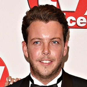 James Bennewith 4 of 4