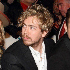 James Bourne 3 of 5