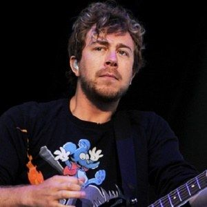 James Bourne 5 of 5