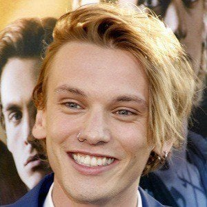 Jamie Campbell Bower 2 of 9