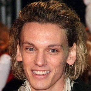 Jamie Campbell Bower 3 of 9