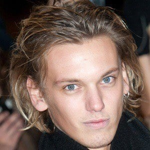 Jamie Campbell Bower 4 of 9