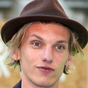 Jamie Campbell Bower 5 of 9