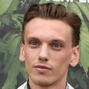 Jamie Campbell Bower 6 of 9