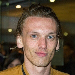 Jamie Campbell Bower 9 of 9