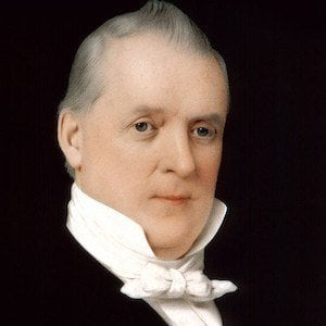 James Buchanan 2 of 3