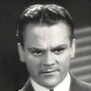 James Cagney Headshot 4 of 5