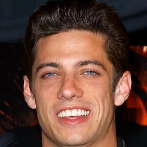 James Carpinello movies and tv shows