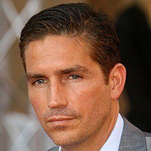 Jim Caviezel: Pro-life in Hollywood - Live Action News