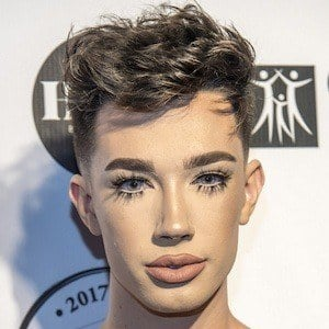 James Charles 2 of 2