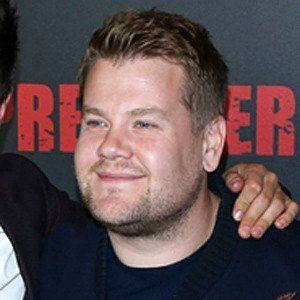 James Corden 10 of 10