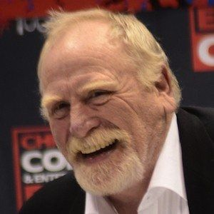 James Cosmo 2 of 2