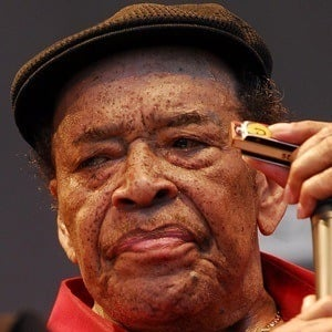 James Cotton 3 of 4