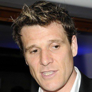 James Cracknell 2 of 5