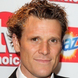 James Cracknell 5 of 5