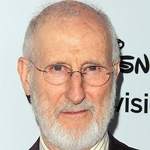 James Cromwell 2 of 9