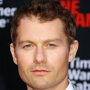 James Badge Dale 2 of 5