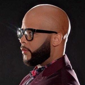 James Fortune 4 of 10
