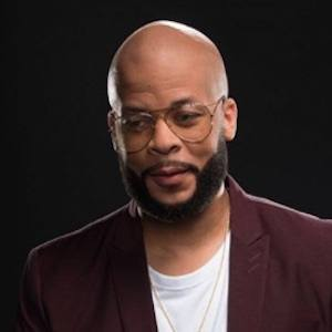James Fortune 6 of 10