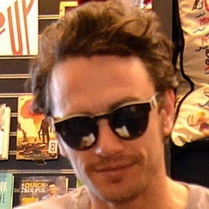 James Franco 9 of 10